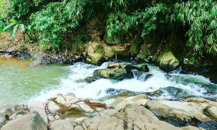 Sungai Cikondang