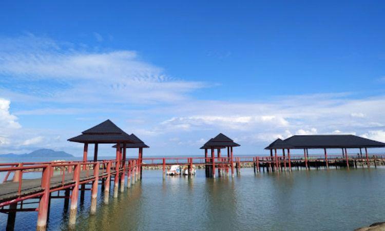 Tanjung Bajau Beach