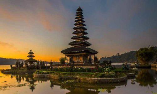 33 Tempat Wisata di Bali Terbaru & Paling Hits