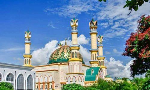 33 Tempat Wisata di Lombok Terbaru & Paling Hits