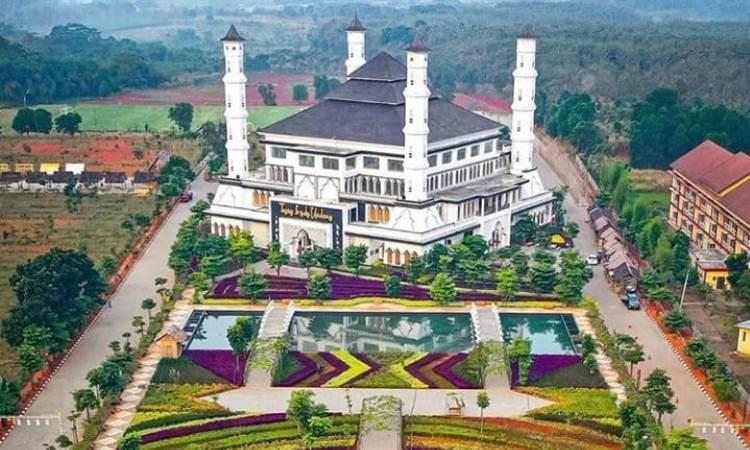 25 Tempat Wisata di Purwakarta Terbaru dan Paling Hits ...