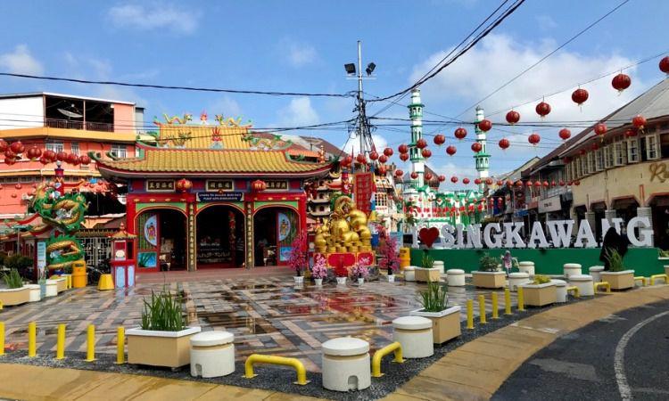 20 Tempat Wisata di Singkawang Terbaru & Paling Hits