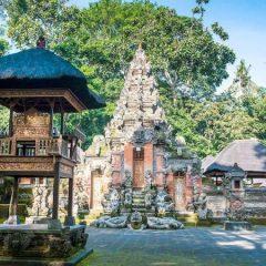 20 Tempat Wisata di Ubud Bali Terbaru & Paling Hits