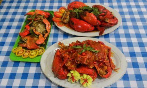 10 Wisata Kuliner di Biak yang Terkenal Enak