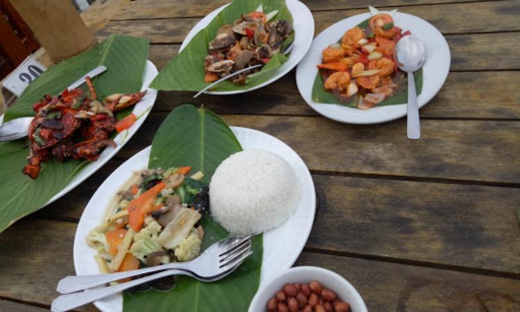 15 Wisata Kuliner di Jayapura yang Murah & Enak
