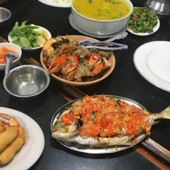 10 Wisata Kuliner di Sorong yang Murah & Enak