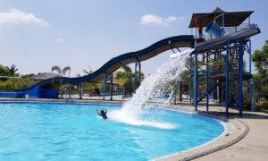 Agung Fantasi Waterpark