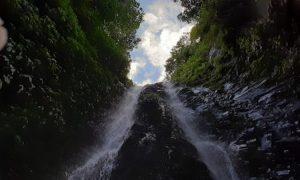 Air Terjun Binangun Watu Jadah