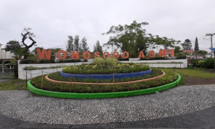 Alun Alun Kota Wonosobo
