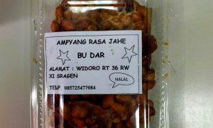 Ampyang
