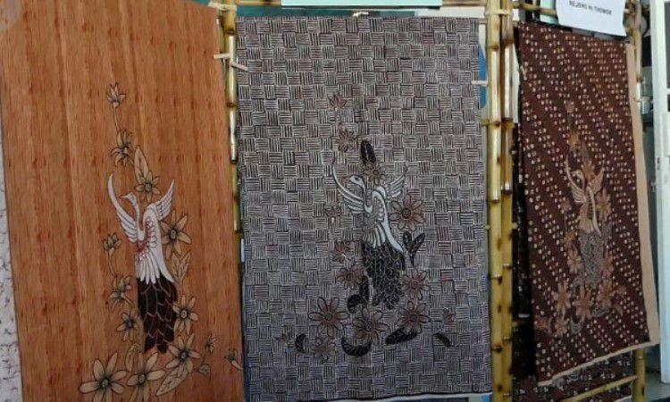 Batik Mliwis