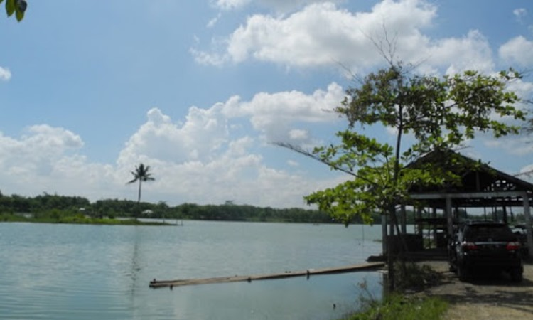Danau Cipule