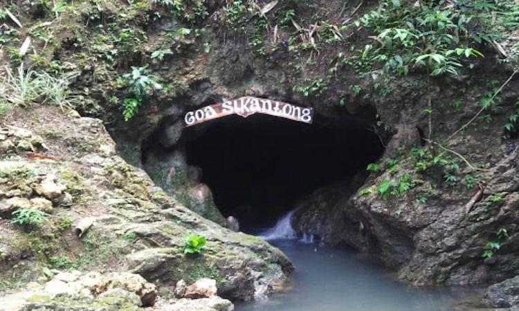 Goa Sikantong
