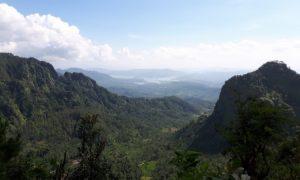 Gunung Lanang