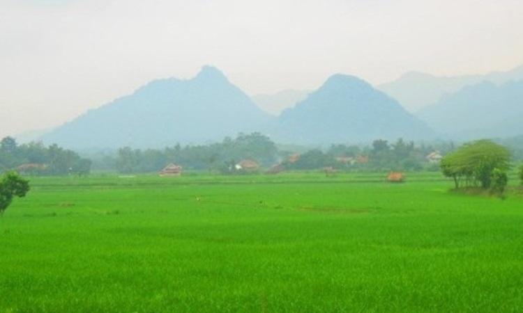 Gunung Sanggabuana Loji