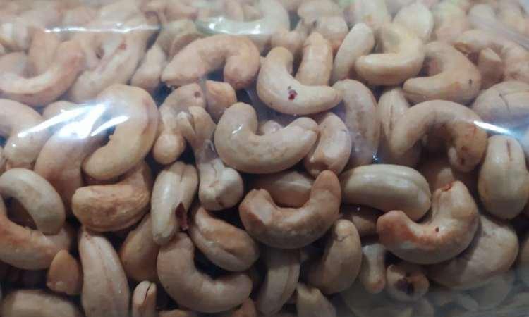 Kacang Mede Khas Wonogiri