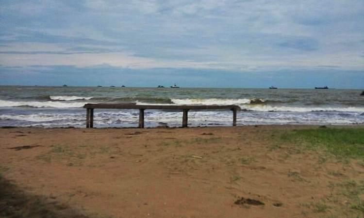 Pantai Limbangan