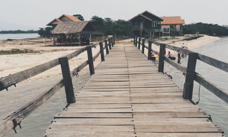 Pulau Lima