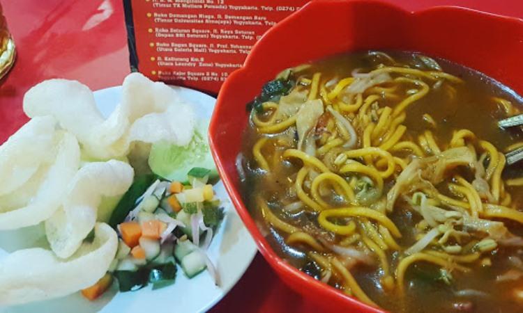 Rumah Makan Bungong Jeumpa
