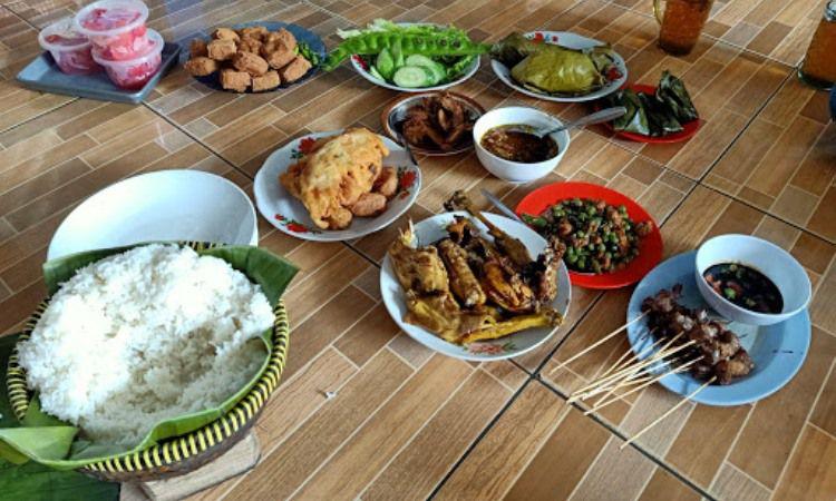 Rumah Makan Mang Yeye