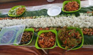 Rumah Makan Saung Song