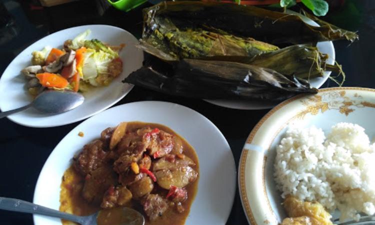 Rumah Makan Sawargi