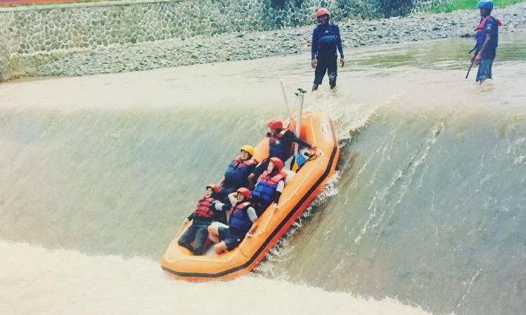 Sungai Cikundul