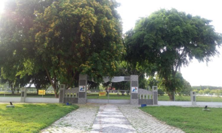 Taman Rusa Bumi Patra