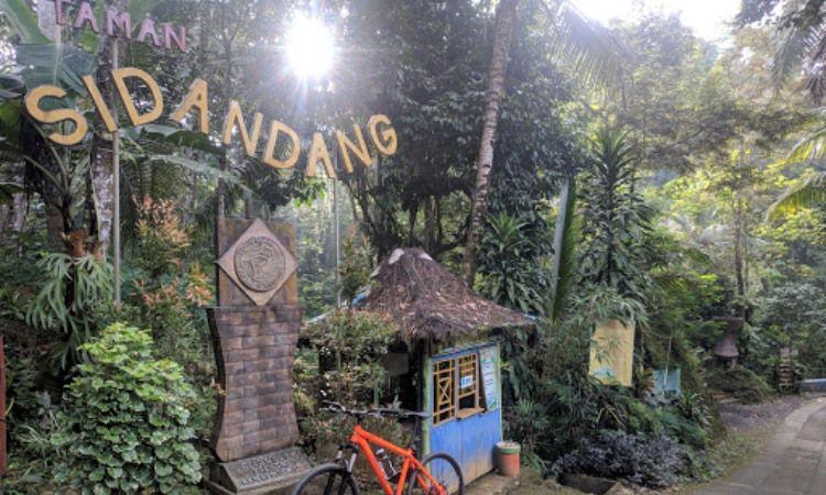 Taman Sidandang