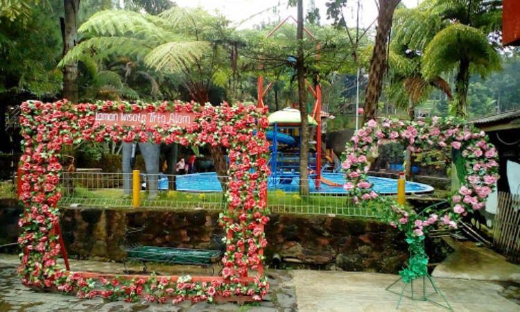 Taman Wisata Tirta Alam