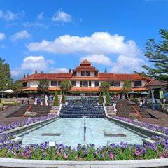 20 Tempat Wisata di Cianjur Terbaru & Paling Hits