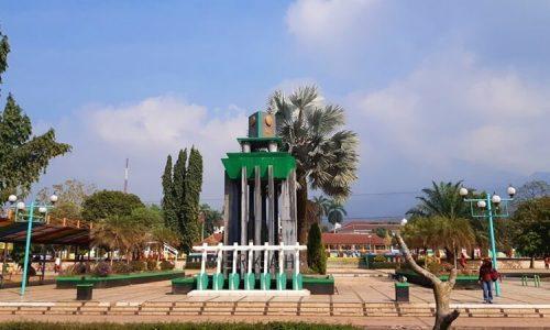 20 Tempat Wisata di Pandeglang Terbaru & Paling Hits