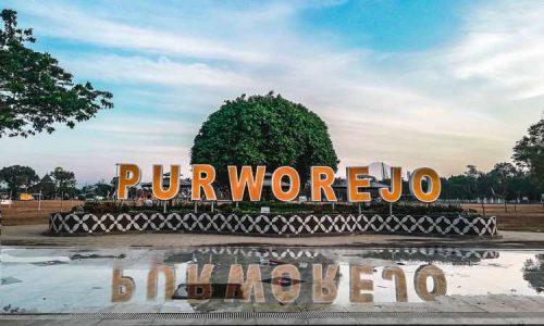 20 Tempat Wisata di Purworejo Terbaru & Paling Hits