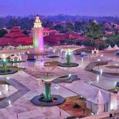 20 Tempat Wisata di Serang Terbaru & Paling Hits