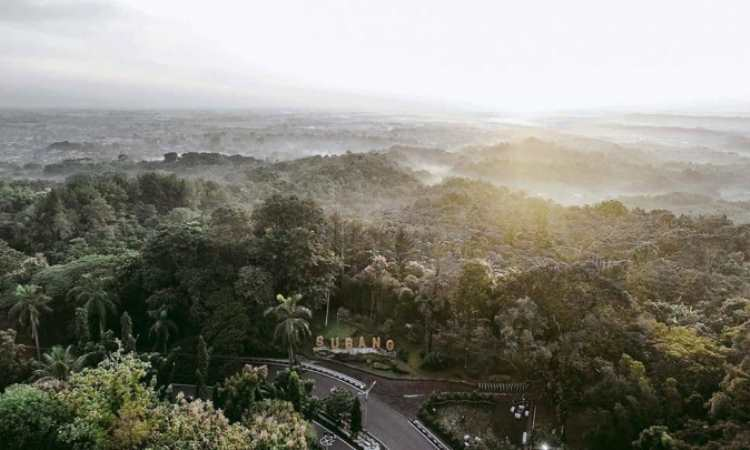 20 Tempat Wisata di Subang Terbaru & Paling Hits