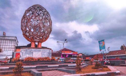 20 Tempat Wisata di Sumedang Terbaru & Paling Hits