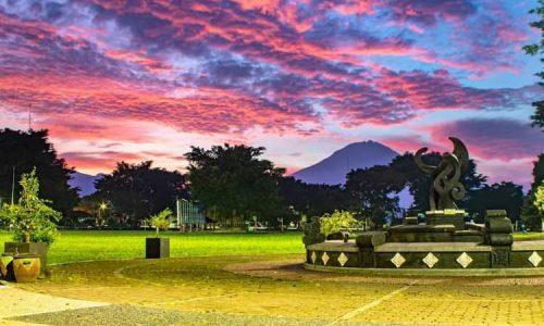 23 Tempat Wisata di Wonosobo Terbaru & Paling Hits
