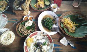 Warung Kepik Sawah