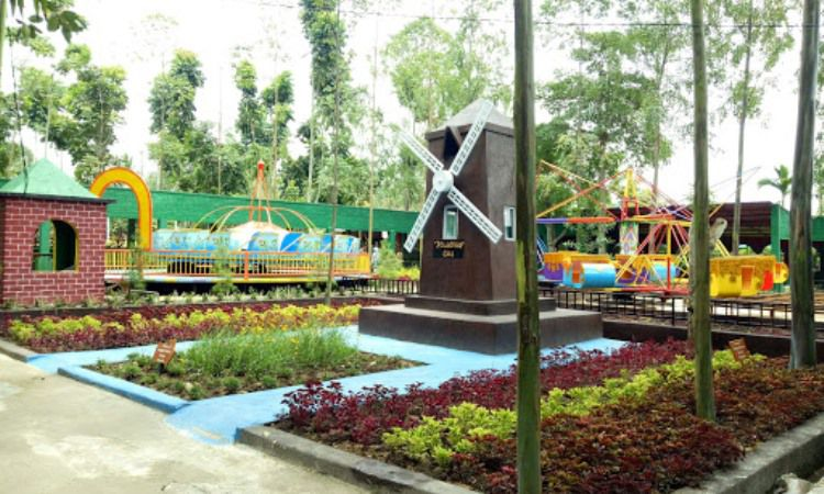 Waterpark Cikole