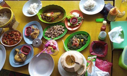 10 Wisata Kuliner di Indramayu yang Murah & Enak