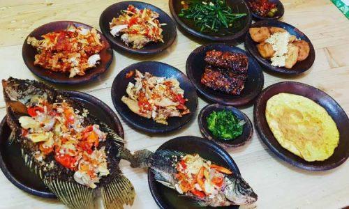 15 Wisata Kuliner di Karawang yang Murah & Enak