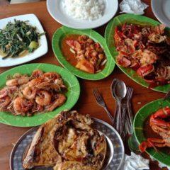 10 Wisata Kuliner di Pangandaran yang Murah & Enak