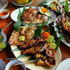 10 Wisata Kuliner di Serang yang Murah & Enak
