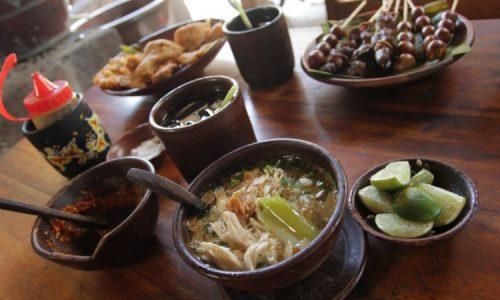 10 Wisata Kuliner di Wonogiri yang Murah & Enak