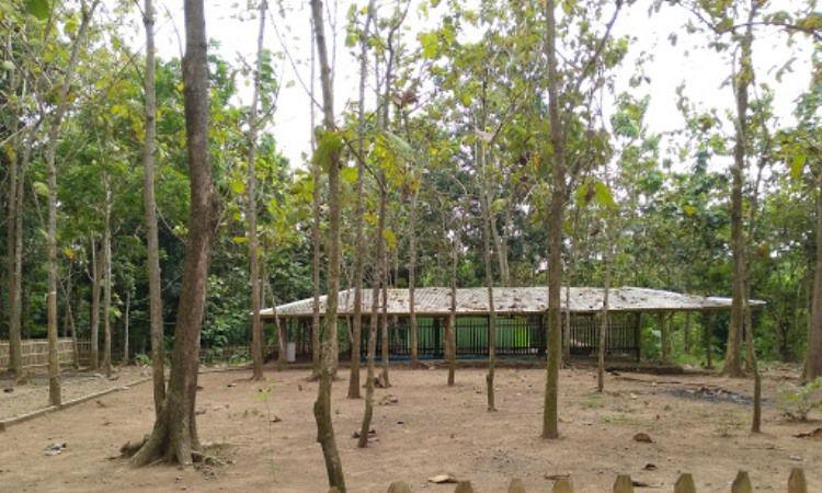 situs Nyi Subang Larang