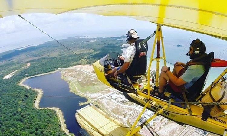 Air Adventures Flying Club