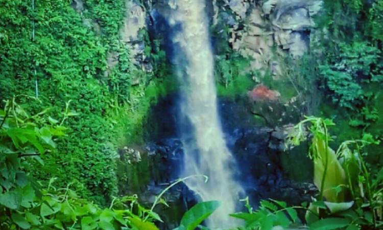 Air Terjun Manggisan