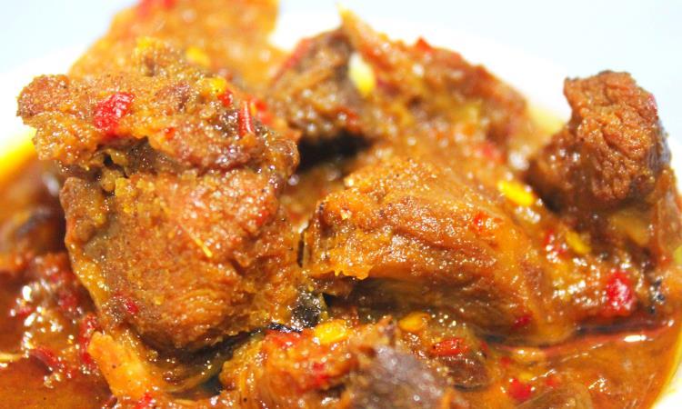 Ayam Panggang Mbak Purwati