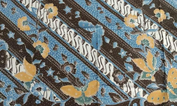 Batik Kendal