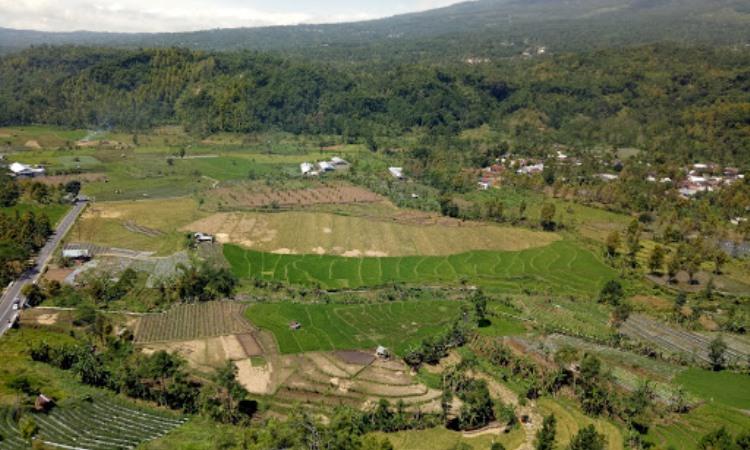 Bukit Kukusan